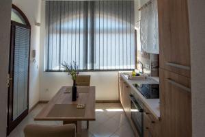 Cucina o angolo cottura di Apartment Batinica