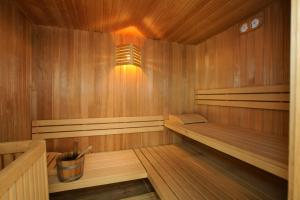 Spa and/or other wellness facilities at Al Sole Clubresidence