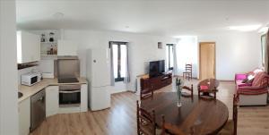 Apartament Gengina