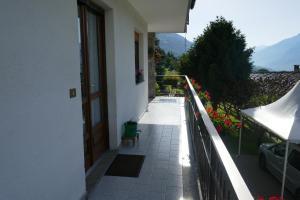 Balcone o terrazza di Petite Maison 2