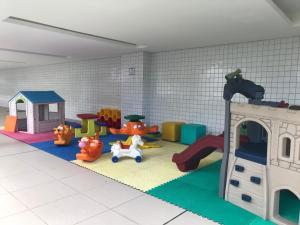 The kid's club at Apto Luxo Boa Viagem LocDay