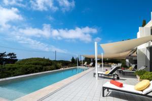 Villa Son Reynes Pool & Sea