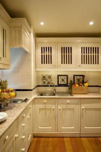 Cucina o angolo cottura di Real Residência - Apartamentos Turísticos