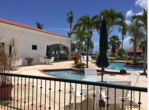 The swimming pool at or near Rio Mar Village - Golf Course View
