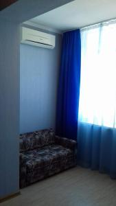 Kama o mga kama sa kuwarto sa Morskaya Skazka Holiday Home