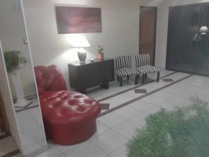 Un lugar para sentarse en Andinas IV