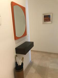 A bathroom at Apartamento centro Sevilla