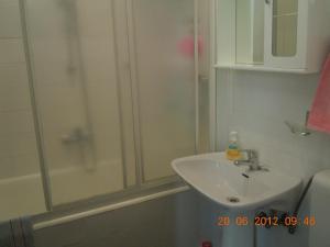 Un baño de Central Apartment Dubrovnik
