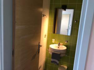 Ένα μπάνιο στο Kleanthi Studios