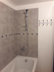 Salle de bains dans l'établissement Citony