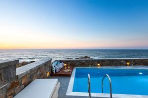 Πισίνα στο ή κοντά στο Ethereal Villa