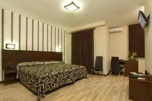 Hotel Ciudad de Plasencia