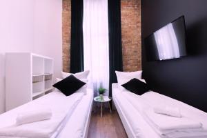 Легло или легла в стая в Hevals Schloss Appartment