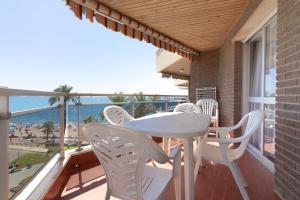 Un balcón o terraza de Ibersol Sol De España