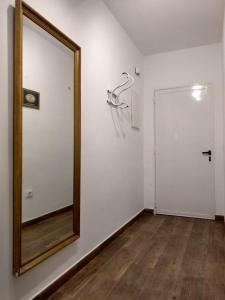 Un baño de Apartamentos Ciempozuelos