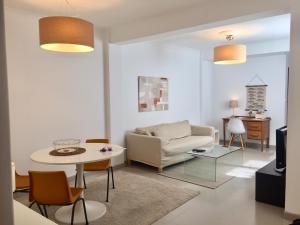 Apartamento turístico en pleno centro de Ferrol