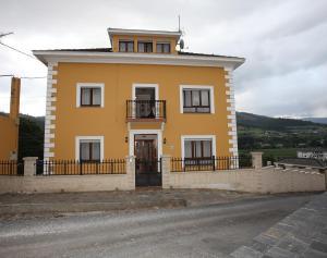 Casa Rubieira