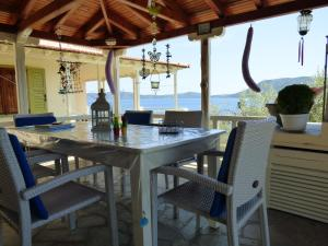 Ristorante o altro punto ristoro di Odyssia near the Seaside