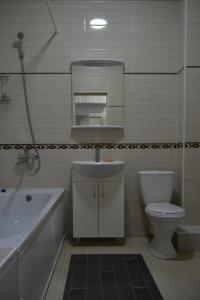 Ванная комната в Apartment Senator