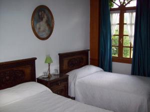 Hotel Rural La Lastra