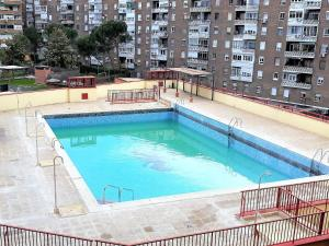 The swimming pool at or near Seahorse Apartment