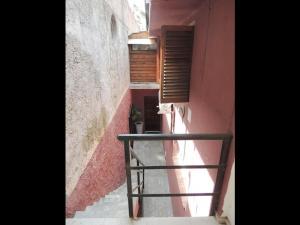 Un balcón o terraza en 3 bis