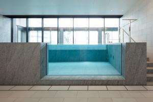 The swimming pool at or near Ascott Marunouchi Tokyo