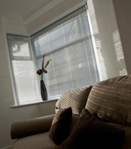 Гостиная зона в Aberdeen Serviced Apartments - The Lodge