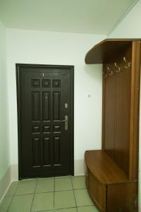 Телевизор и/или развлекательный центр в Элитная 3-комнатная квартира