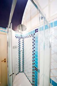 A bathroom at Pantheon View
