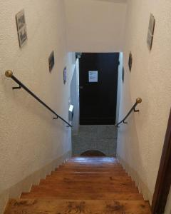 Exteriér nebo vchod ubytování Apartman Old Town