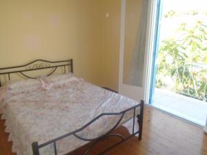 Un ou plusieurs lits dans un hébergement de l'établissement tonias place