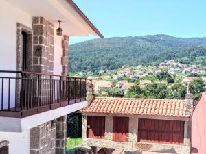 Villa Oubiña