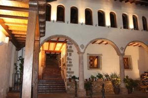 Hotel Rural Abadía de Yuste