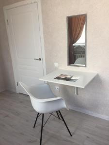 A bathroom at Alter House Apartment
