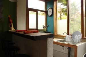 Un baño de Paraíso Carlisa