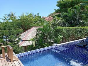 Piscina en o cerca de 2 Bedroom Villa Bangrak Beach