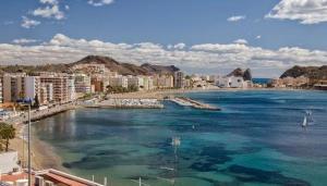 Playa Delicias
