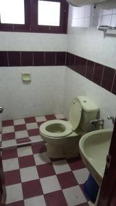 A bathroom at Anba@Villa Dahlia