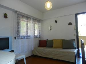 Un lugar para sentarse en Edificio Paulamar
