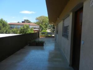 Un balcón o terraza en Edificio Paulamar