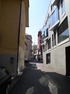 Bližnja soseska oz. soseska, v kateri se nahaja apartma