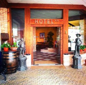 Hotel Venta El Molino