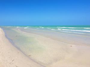 Bãi biển gần/ngay tại biệt thự