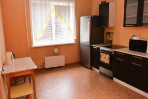 Кухня или мини-кухня в Ермакова 10