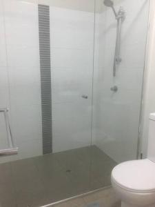 Ванная комната в Hibiscus Haven