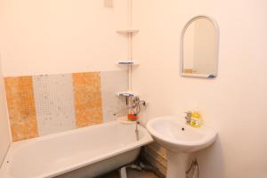 Ванная комната в Пионерский 62