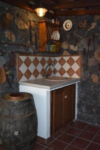 Una cocina o zona de cocina en Casa Garcia-Mar
