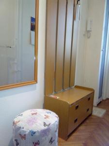 Letto o letti in una camera di Centrum Apartment2