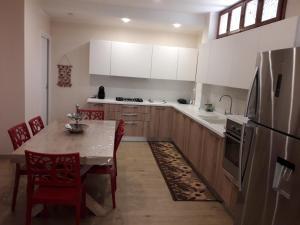 A kitchen or kitchenette at La tana di Furby